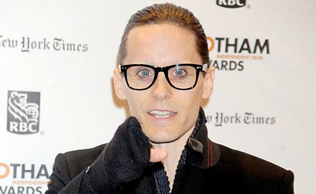 Gallery For Jared Leto Weight Loss Diet