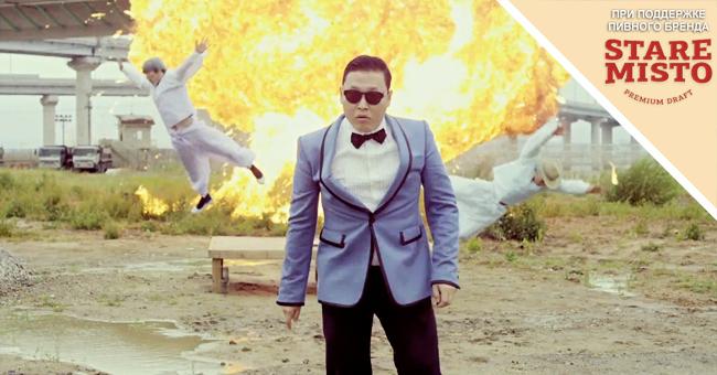 Ради смеха но теперь корейский певец